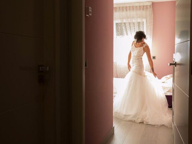 La boda de Dani y Alba en Guadalajara, Guadalajara 15
