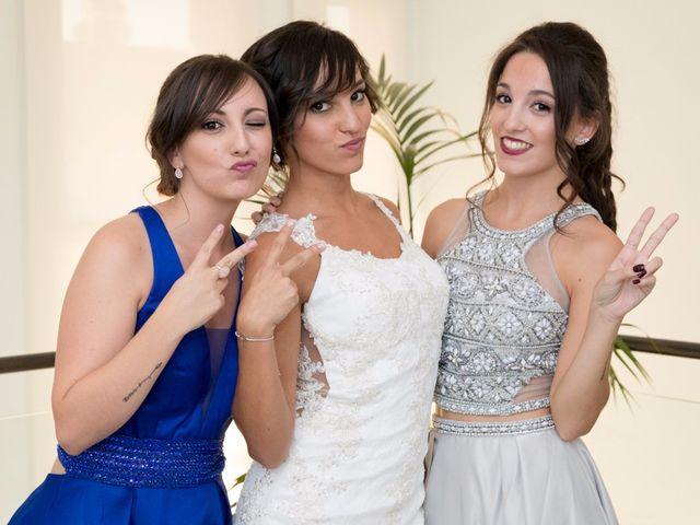 La boda de Dani y Alba en Guadalajara, Guadalajara 16