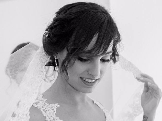 La boda de Dani y Alba en Guadalajara, Guadalajara 17