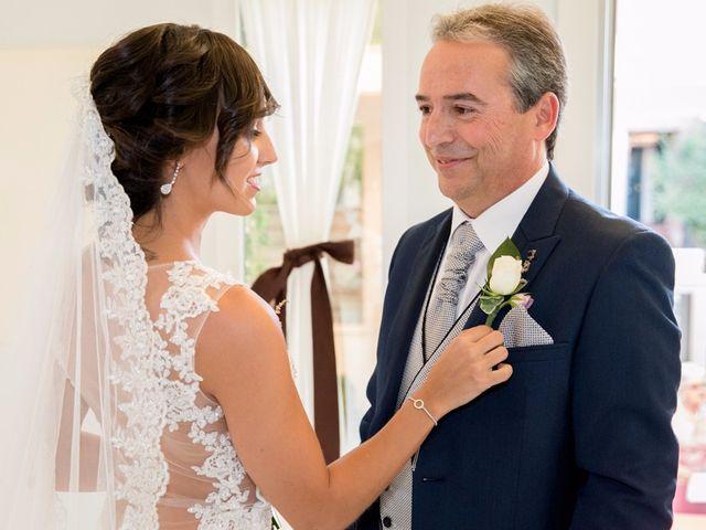 La boda de Dani y Alba en Guadalajara, Guadalajara 19