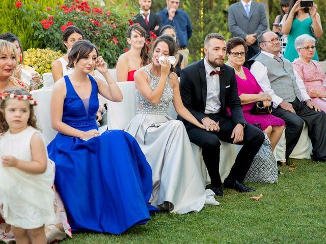 La boda de Dani y Alba en Guadalajara, Guadalajara 27
