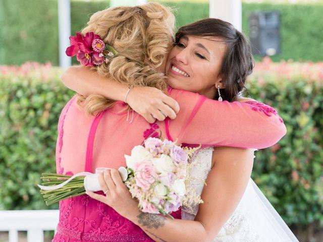 La boda de Dani y Alba en Guadalajara, Guadalajara 28