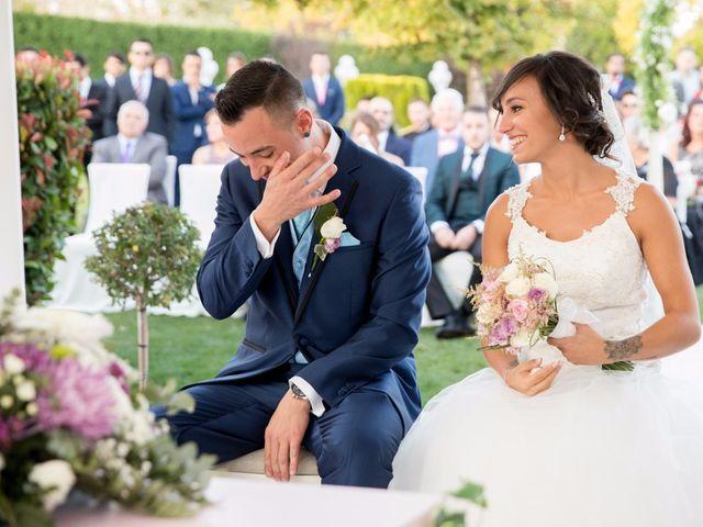 La boda de Dani y Alba en Guadalajara, Guadalajara 29