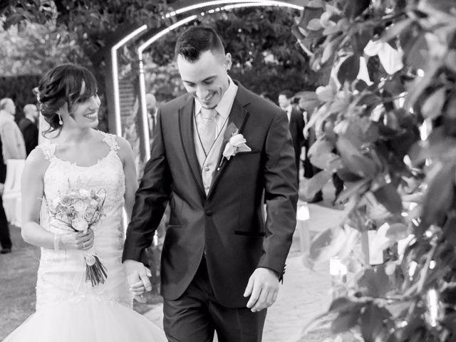 La boda de Dani y Alba en Guadalajara, Guadalajara 35