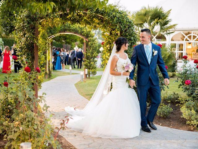 La boda de Dani y Alba en Guadalajara, Guadalajara 36