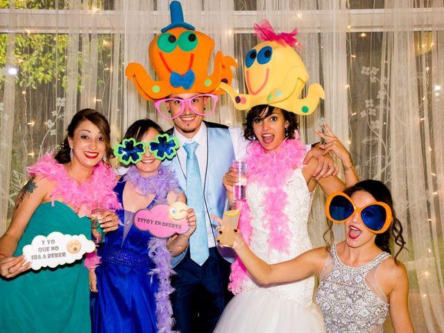 La boda de Dani y Alba en Guadalajara, Guadalajara 52
