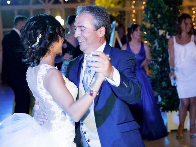 La boda de Dani y Alba en Guadalajara, Guadalajara 53