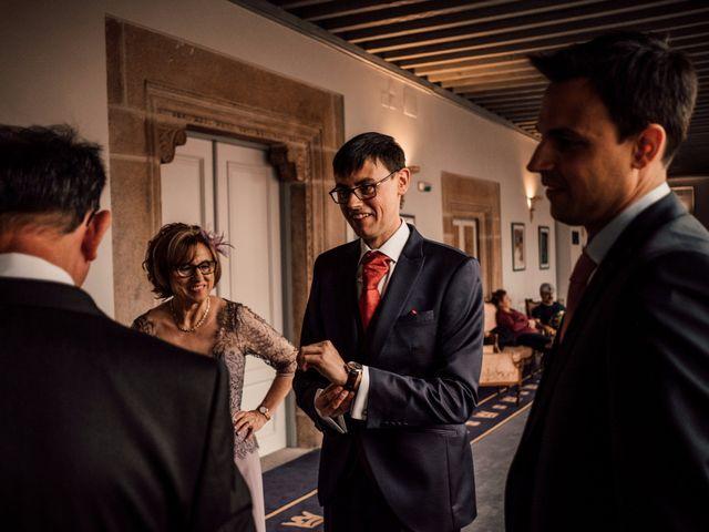 La boda de Beatriz y Antonio en Ávila, Ávila 17