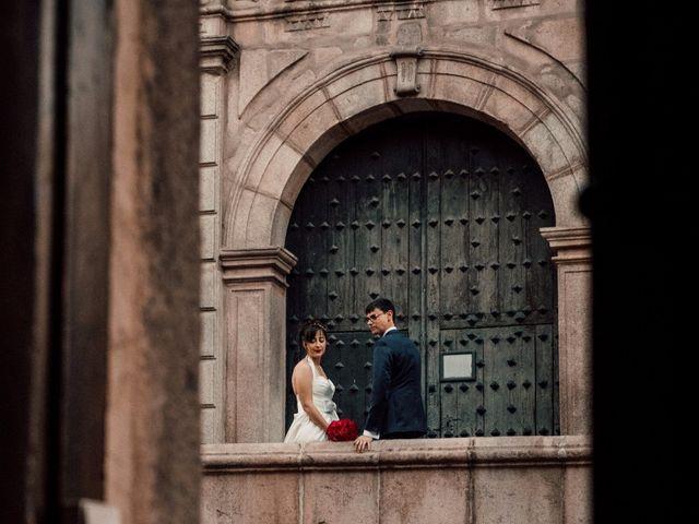 La boda de Beatriz y Antonio en Ávila, Ávila 64