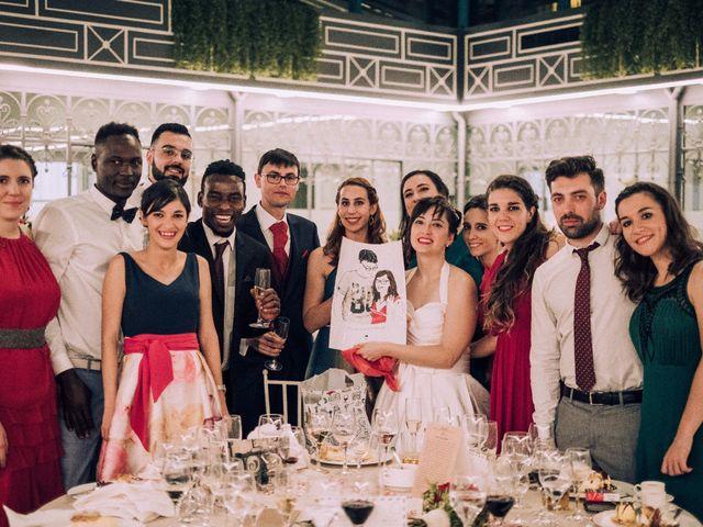 La boda de Beatriz y Antonio en Ávila, Ávila 84