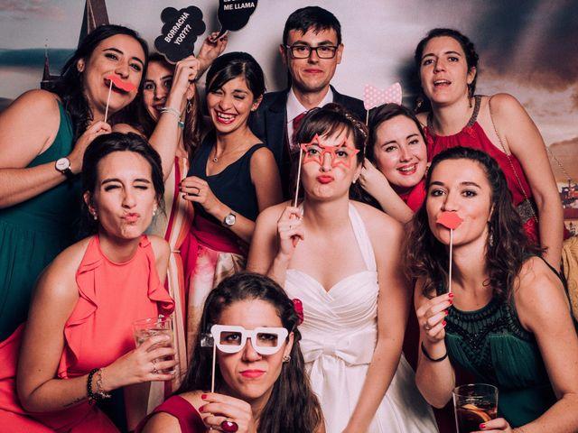 La boda de Beatriz y Antonio en Ávila, Ávila 93