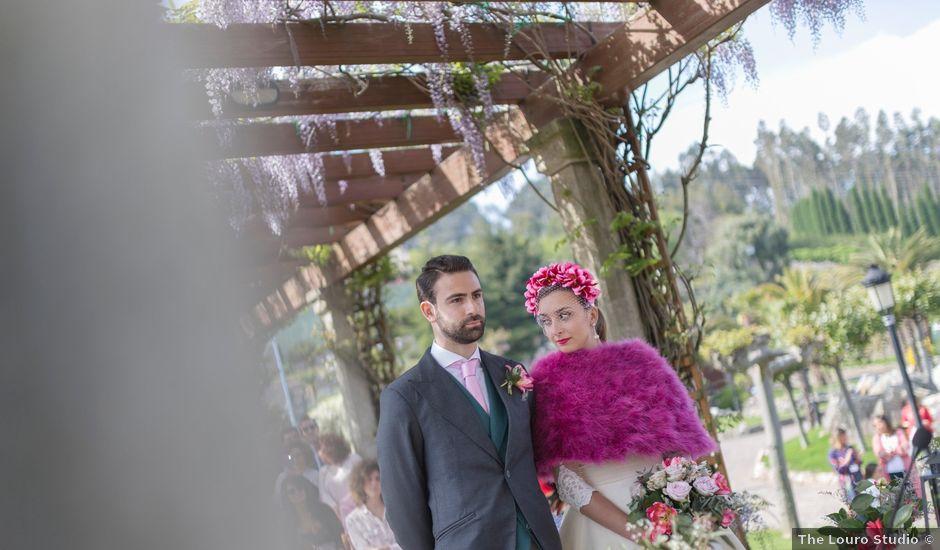 La boda de Bruno y Natalia en A Coruña, A Coruña