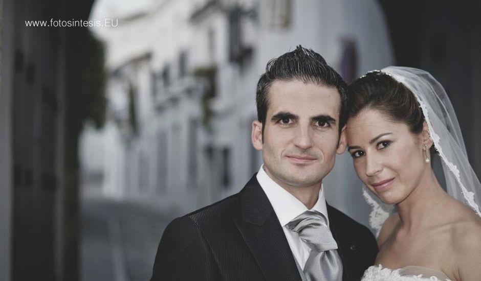 La boda de Isabel y Daniel en Zafra, Badajoz
