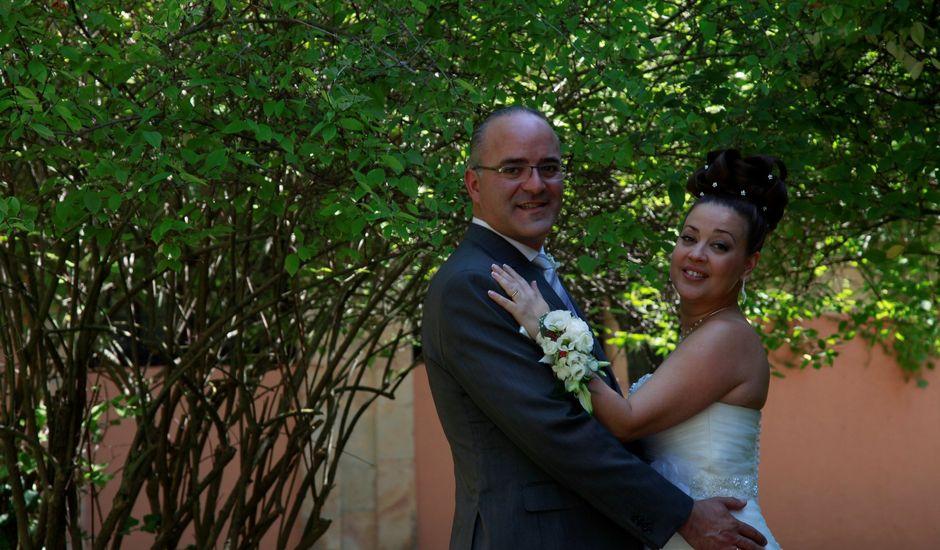 La boda de Juan y Yuliset en Zamora, Zamora