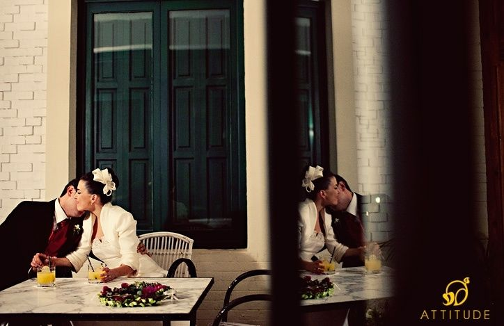 La boda de Daniel y Paz en Valencia, Valencia