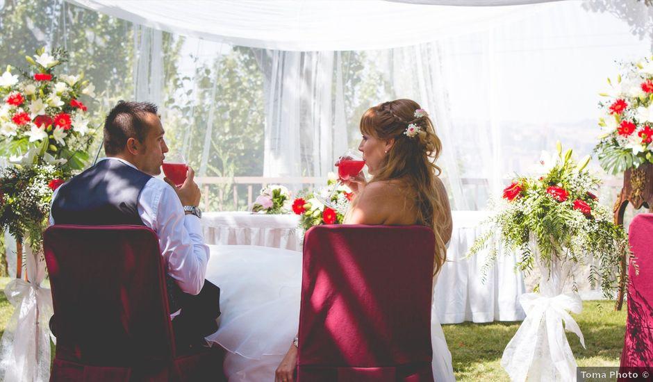 La boda de Fran y Eli en Valladolid, Valladolid