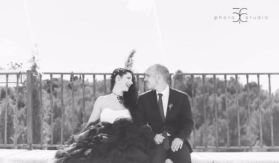 La boda de Victor y Eva en Tortosa, Tarragona