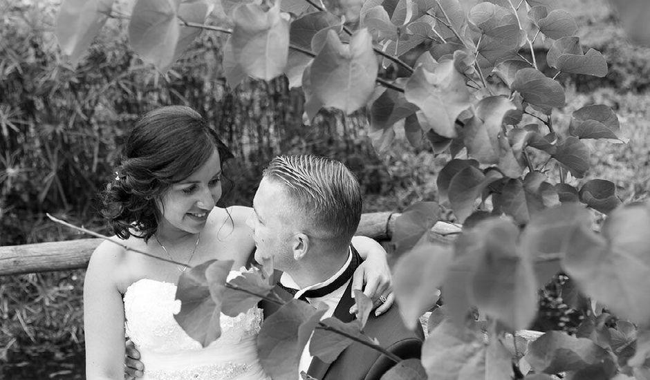 La boda de Timo y Patricia en Caldas De Reis (Casco Urbano), Pontevedra