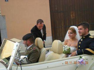 La boda de Juanma y Maica 1