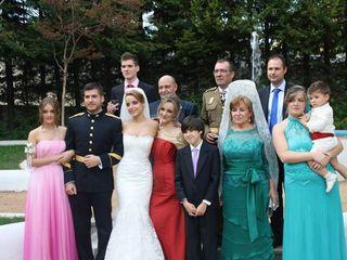 La boda de Juanma y Maica 2