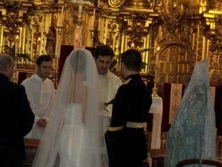 La boda de Juanma y Maica 3