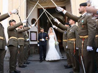 La boda de Juanma y Maica