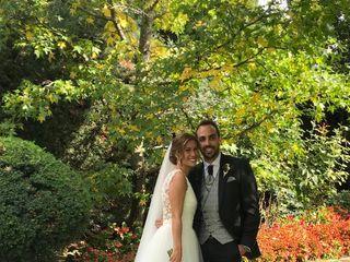 La boda de Sarai y Hector 1