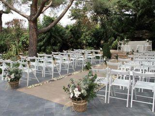 La boda de Sarai y Hector 3