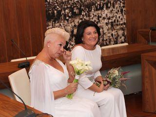 La boda de Rosa y Rosa M. 3