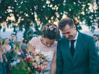 La boda de Ana y Juanvi