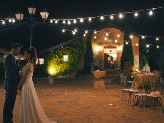 La boda de Ana y Juanvi 2