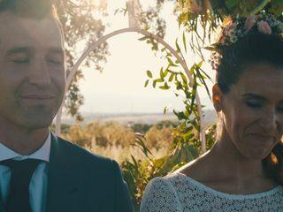 La boda de Ana y Juanvi 3