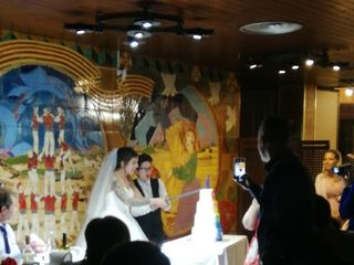 La boda de Cristina  y Sheila  3