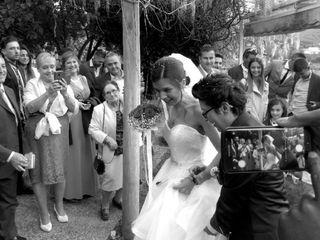 La boda de Cristina  y Sheila