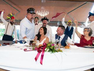 La boda de Mar y Franc  3