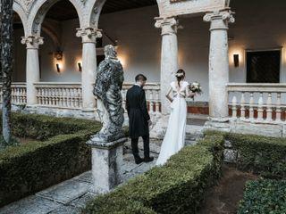 La boda de Teresa y Raúl 2