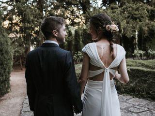 La boda de Teresa y Raúl 3