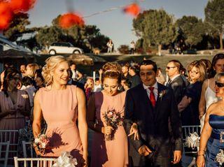 La boda de Ivonne y Jose 1