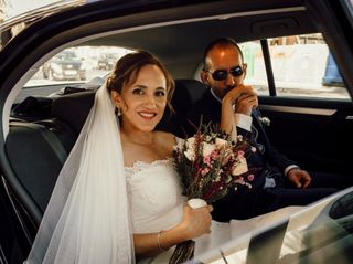 La boda de Ivonne y Jose 2