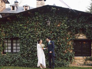 La boda de Nacho y Blanca