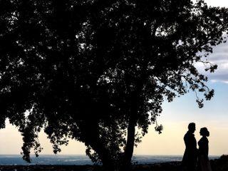 La boda de Marcos y Sara