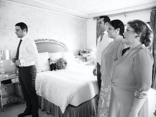 La boda de Carlos y Tamara 3