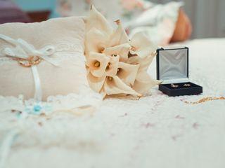 La boda de Sheila y Adrian 2