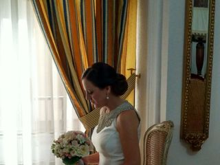 La boda de María José y Javi 2