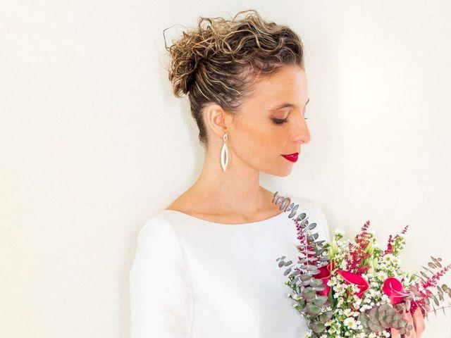 La boda de Paula y Oscar en Onda, Castellón 3