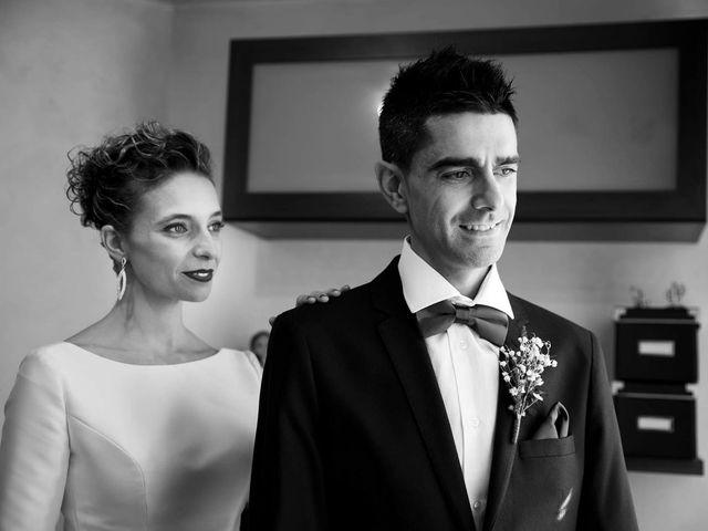 La boda de Paula y Oscar en Onda, Castellón 4