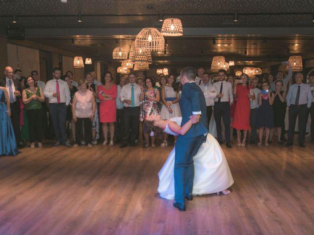 La boda de Laura y Diego