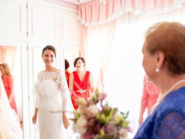 La boda de alberto y Vanesa en Xert/chert, Castellón 20
