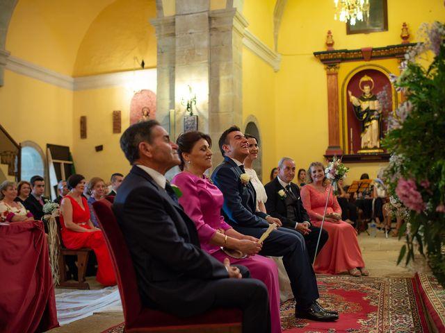 La boda de alberto y Vanesa en Xert/chert, Castellón 33