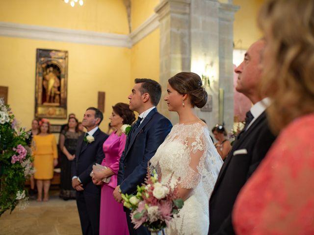 La boda de alberto y Vanesa en Xert/chert, Castellón 34